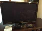 TV Panasonic Viera P50VT20 (127 cm) 600 Le Luc (83)