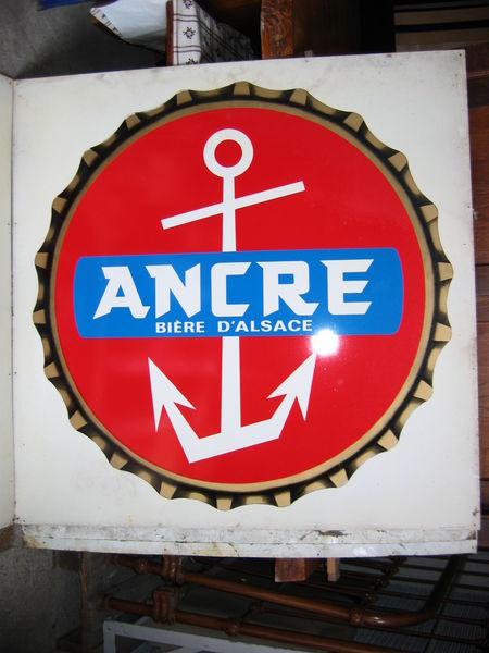 Pancarte publicitaire 110 Le Vernois (39)