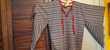 Panccho Indonésien Vêtements