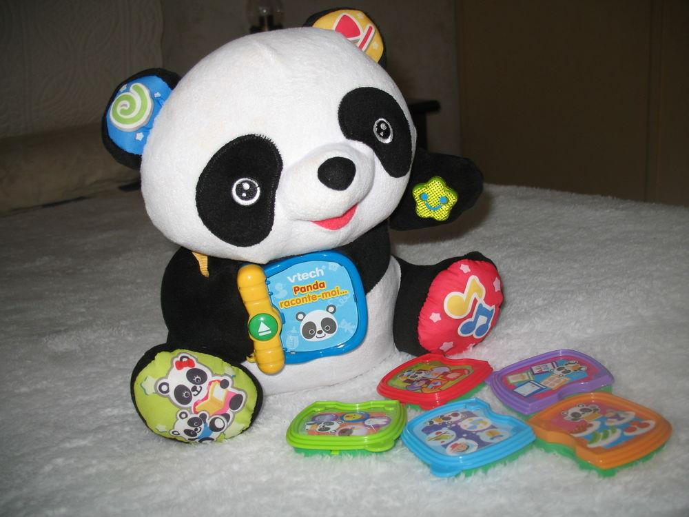 Panda  10 Brétigny-sur-Orge (91)