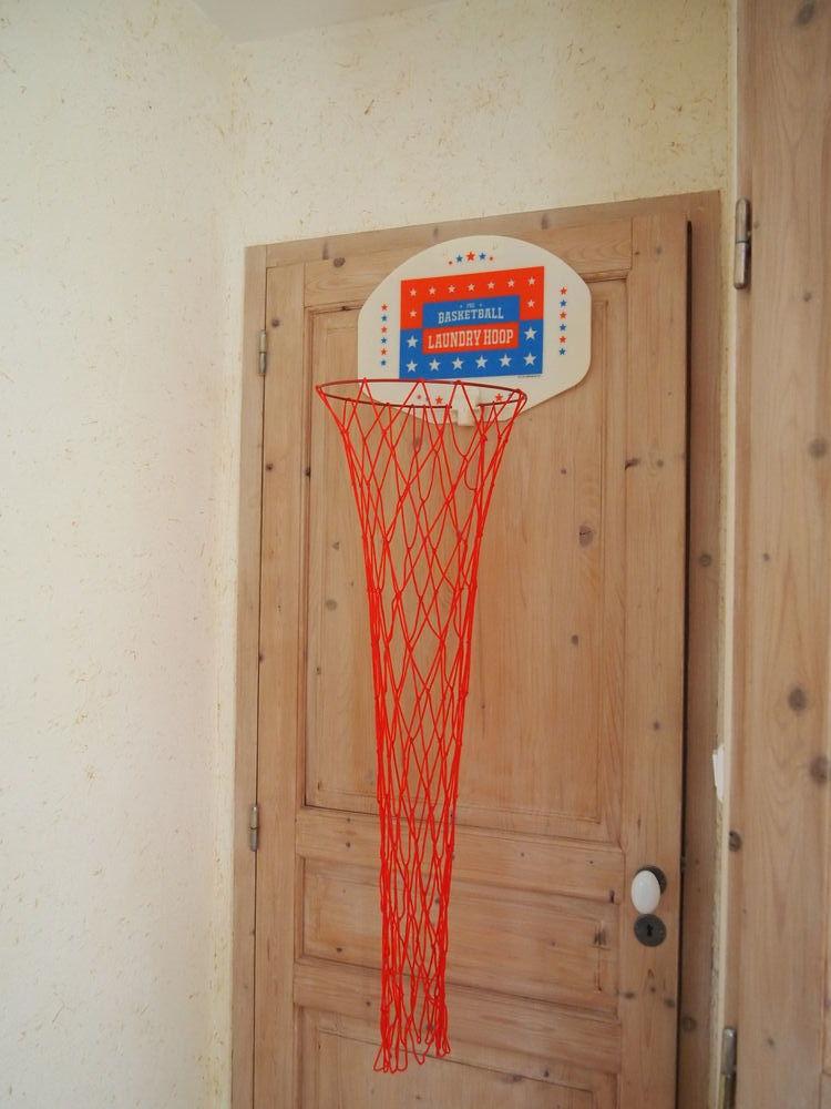 Panier de basket de chambre 6 Alençon (61)