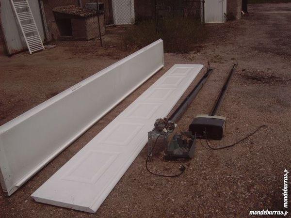 Portes de garage occasion annonces achat et vente de portes de garage paruvendu mondebarras - Porte de garage a vendre ...