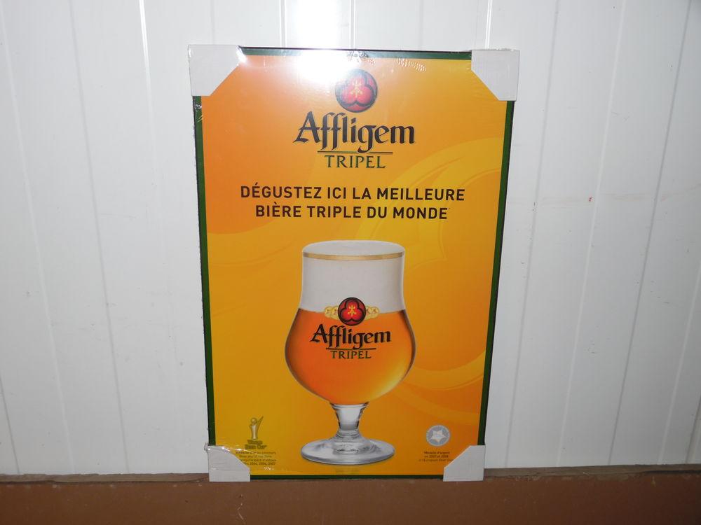 PANNEAUX BIERE AFFLIGEM 20 Chalon-sur-Saône (71)