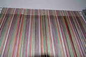 Panneaux  fils multicolores pour rideaux porte ou fenêtrre   32 Roquebrune-sur-Argens (83)