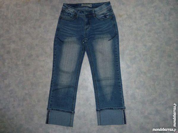 0e3e5b311b1 Jeans femme occasion à Saint-Étienne (42)