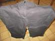 pantacourt noir neuf Vêtements