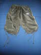 Pantacourt polyester 100%  vert kaki Mandeure (25)