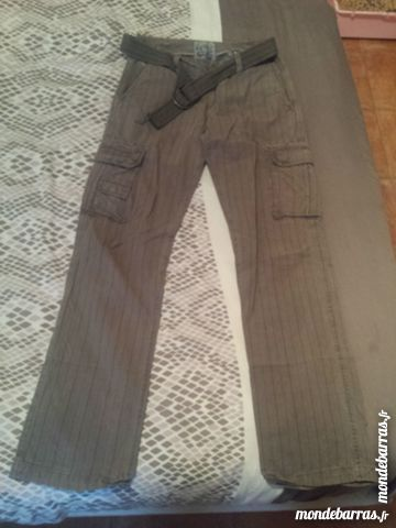 Pantalon Baggy Kaporal Taille 28 25 Toulouse (31)