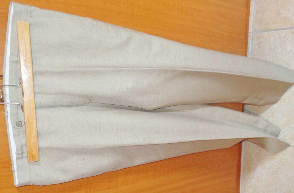 pantalon beige hommet46  15 Argenteuil (95)