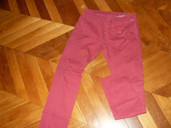 Pantalon chino homme taille 42 7 Vertaizon (63)
