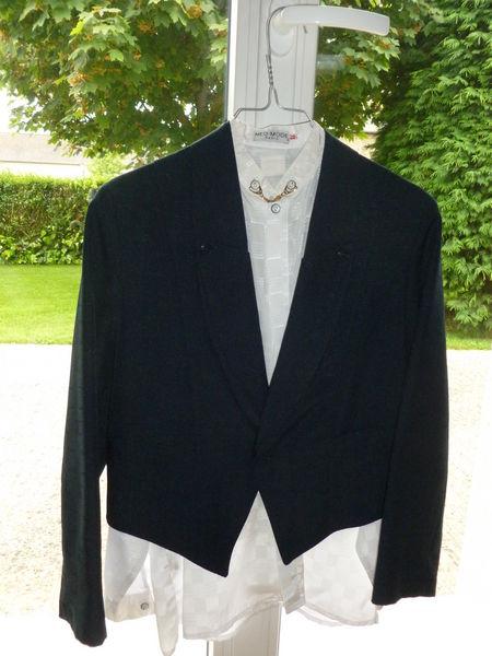 pantalon de communiant 60 Argentré-du-Plessis (35)