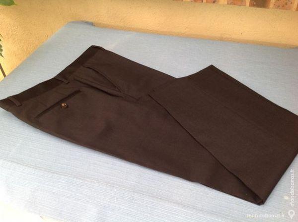 Pantalon De Costume Zara Bleu Marine neuf 25 Villepinte (93)