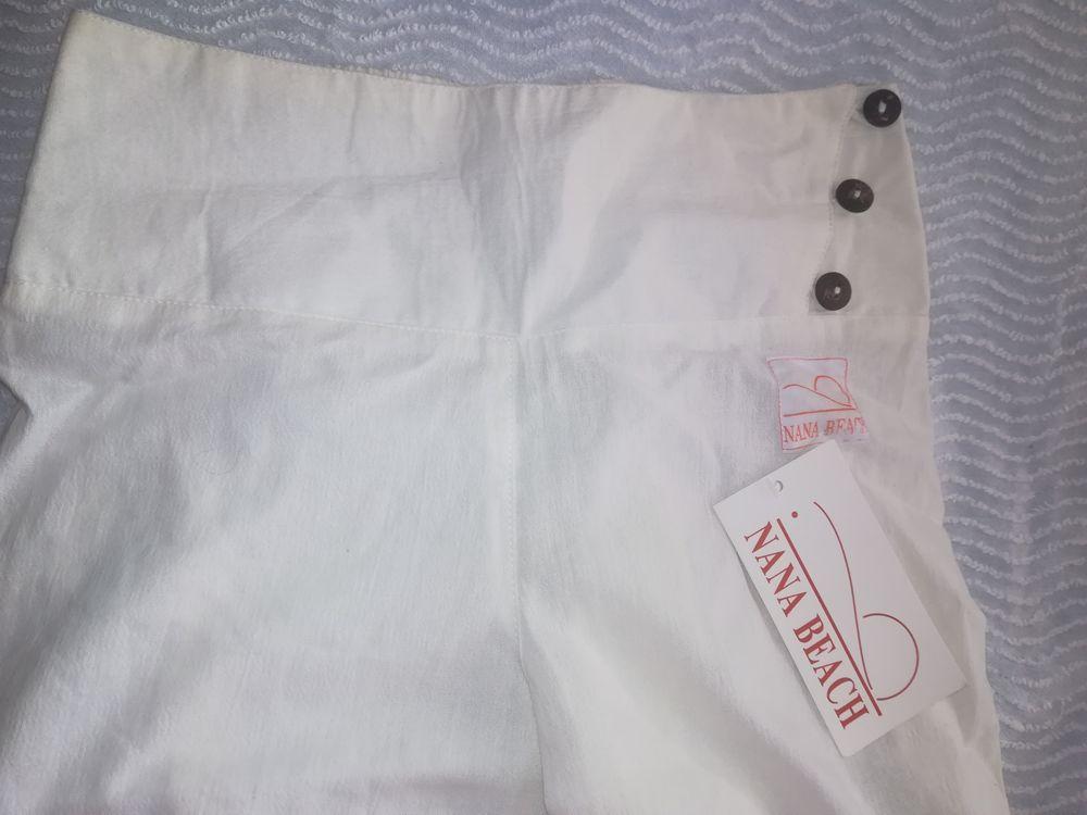 Pantalon court d'été 12 Nice (06)