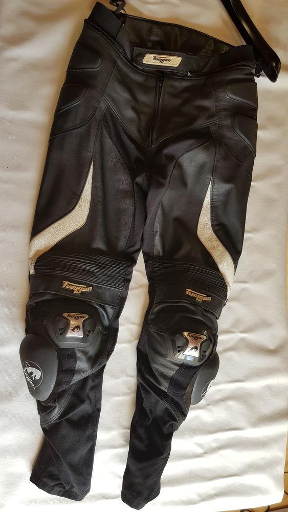Pantalon,cuir FURYGAN Homme 180 La Coquille (24)