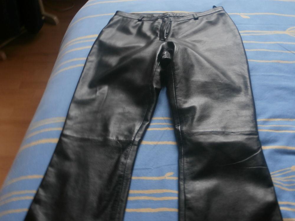 pantalon cuir 50 Martignas-sur-Jalle (33)