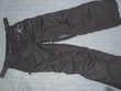 Pantalon de ski    rip curl : 10/12 ans