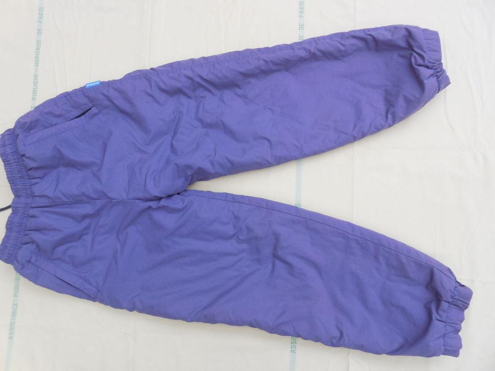 pantalon de ski  décatlhon 10 ans  14 Pontault-Combault (77)