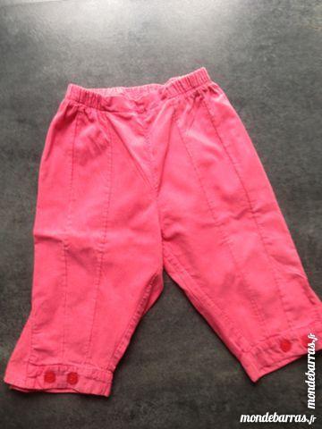 Pantalon enfant fille rose   IKKS     5 Saleilles (66)