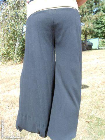 pantalon ethnique saï shop Vêtements