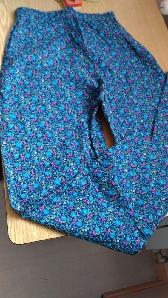 pantalon femme bleu 5 Épinay-sur-Orge (91)