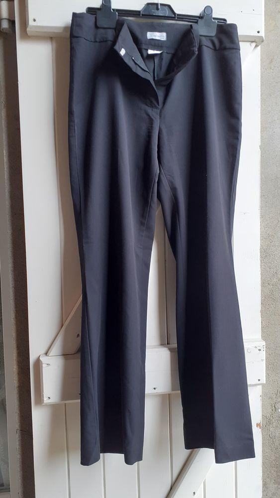 Pantalon femme noir taille 40 4 Grisolles (82)