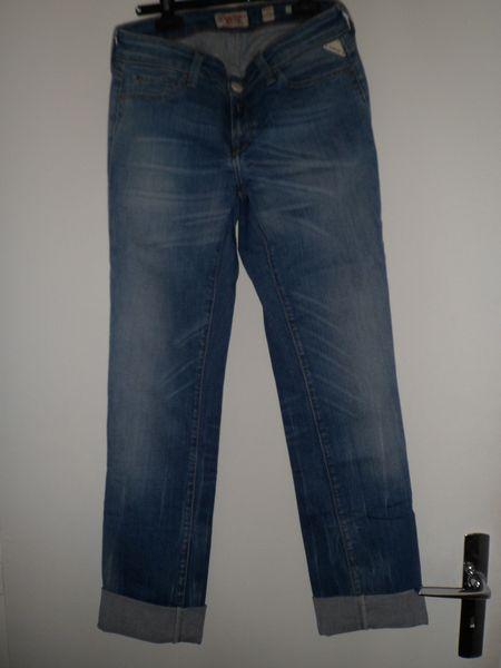 Achetez pantalon femme neuf - revente cadeau, annonce vente à Jacob ... cc95a0b9858c