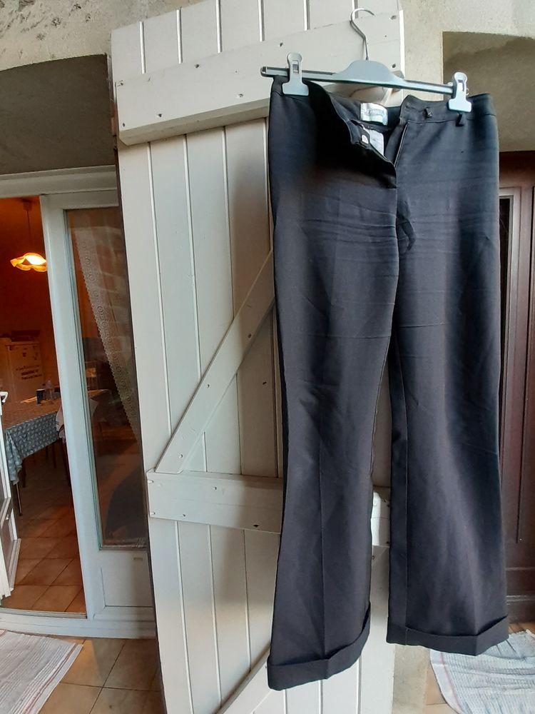 Pantalon femme taille 2 8 Grisolles (82)