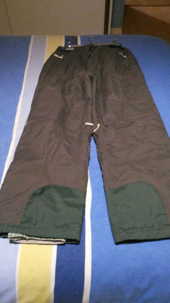 b8b9223724f0 Achetez pantalon de ski occasion