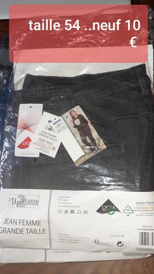 pantalon femme  10 Thou (45)