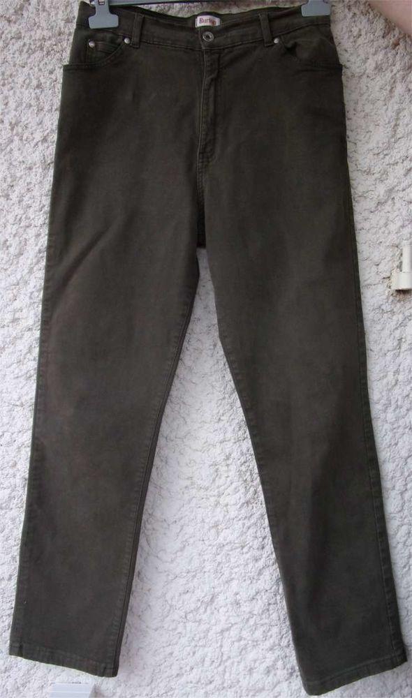 pantalon  femme  20 Saint-Germain-du-Plain (71)