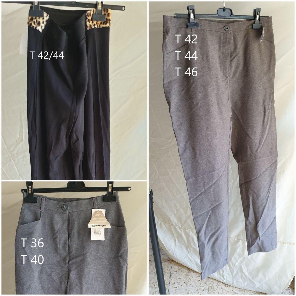 Pantalon femme 7 Entressen (13)