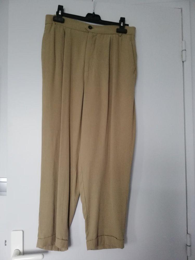 Pantalon femme 5 Eysines (33)