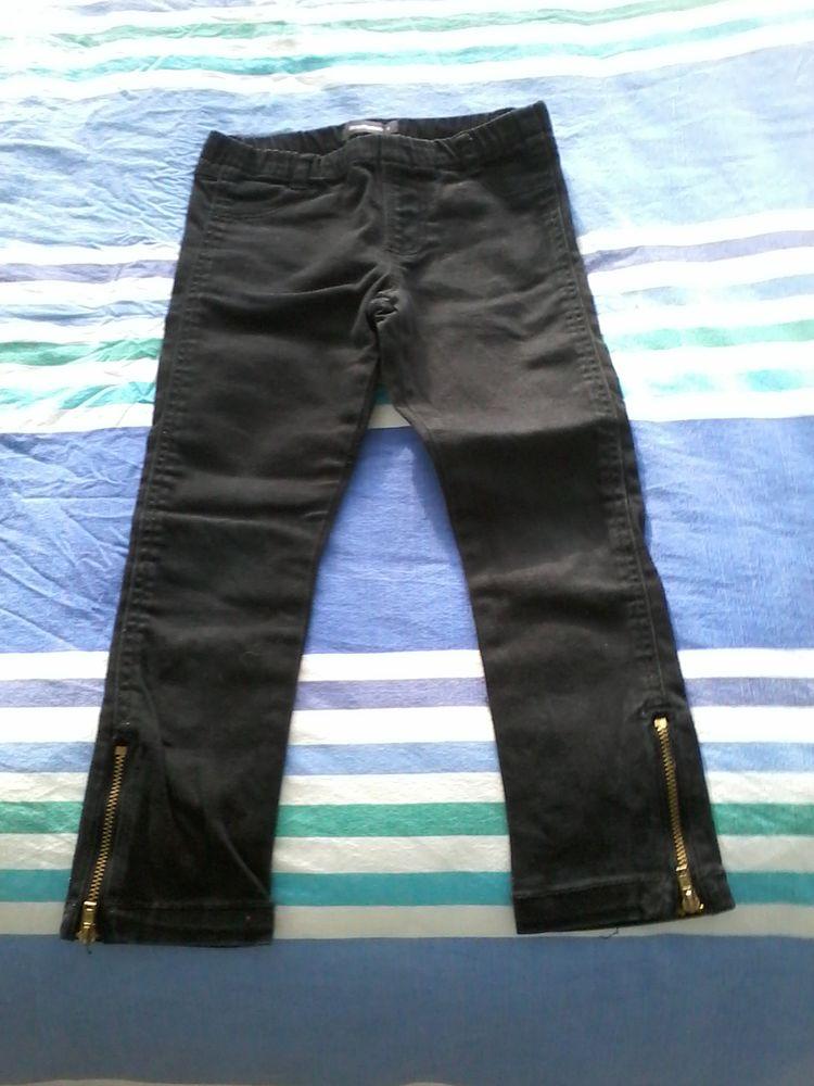 Pantalon fille a la mode  4 Tourcoing (59)