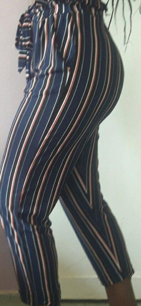 Pantalon fluide jennyfer taille L 5 Petit-Bourg (97)