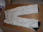 pantalon de ski  ; FUSAP  taille 12 ans  28 Pontault-Combault (77)