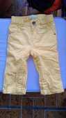 Pantalon garçon 12mois-2.50 euros kitchoun 74 cm bon état  2 Marseille 9 (13)