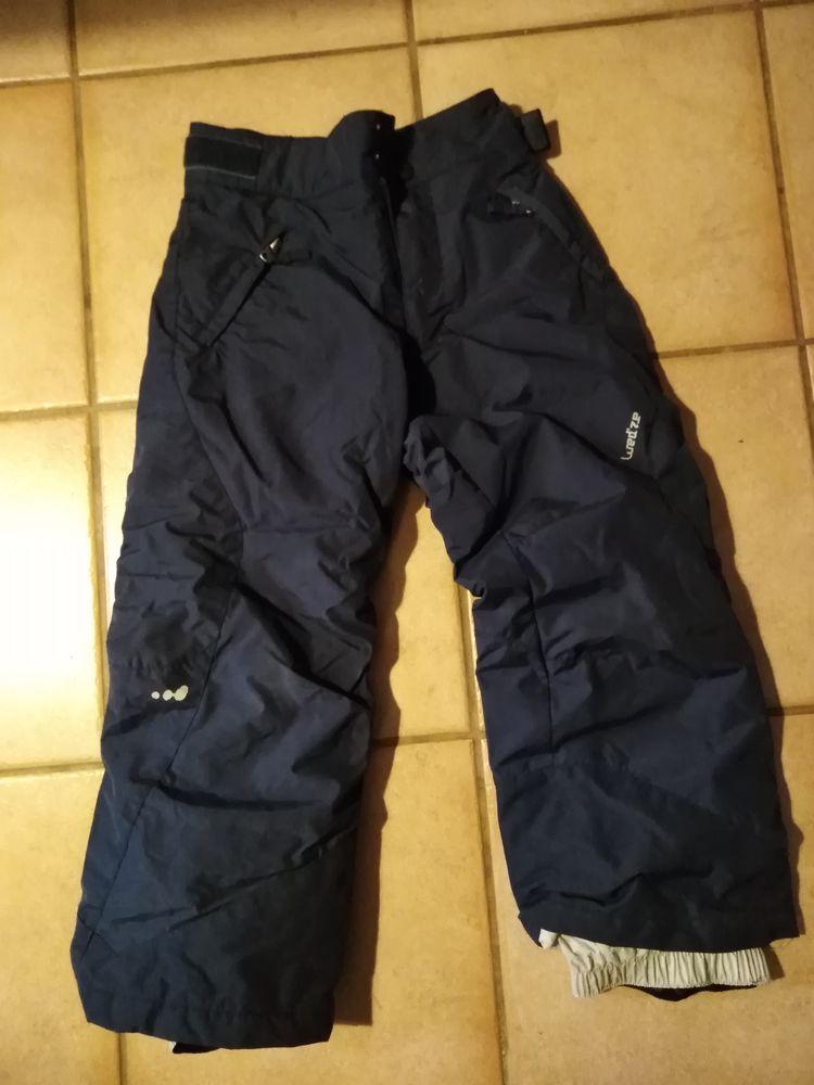 Pantalon de ski garçon ou fille 8 Viviers (07)