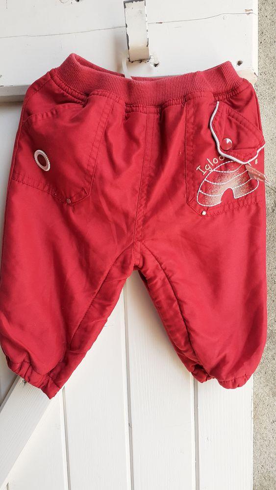 Pantalon garçon 9 mois Vêtements enfants