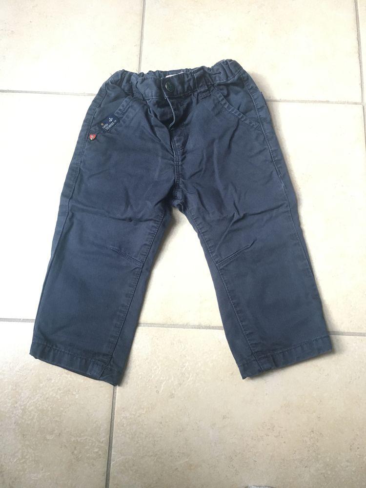 Pantalon garçon 18 mois 5 Asnières-sur-Seine (92)
