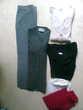 pantalon gris, cols roulés, gilets - zoe Martigues (13)