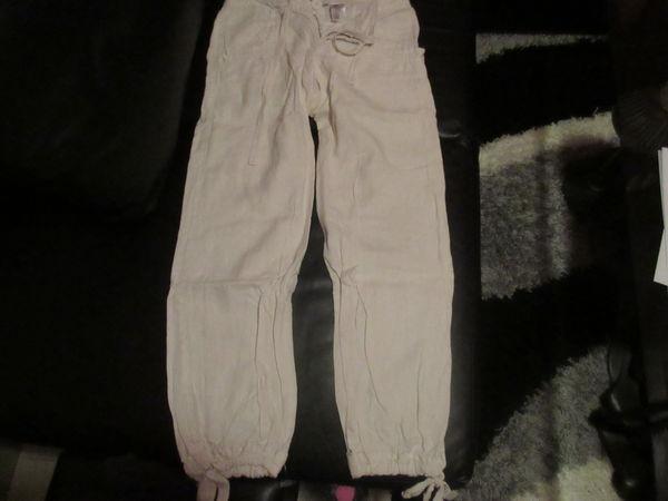 pantalon lin HetM 5 Pierrelatte (26)
