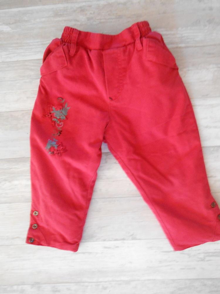 Pantalon hiver 2 ans Marese TBE  3 Aurillac (15)