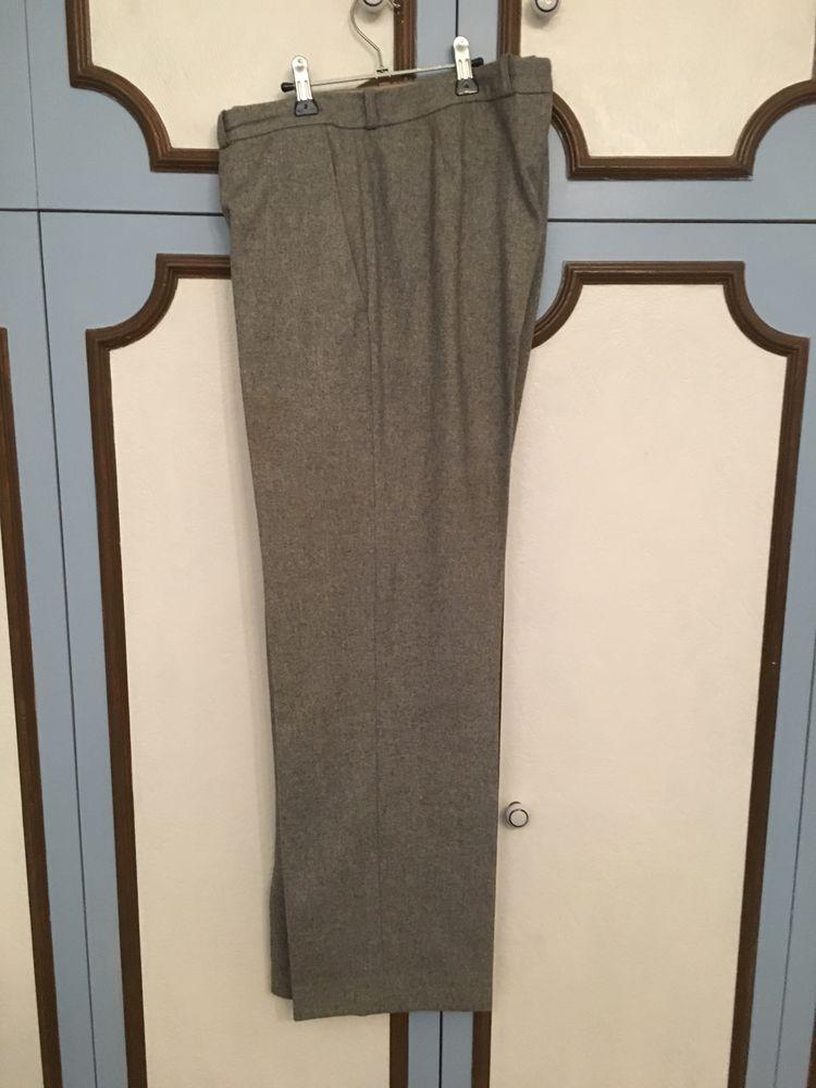 pantalon homme gris 42 10 Cachan (94)
