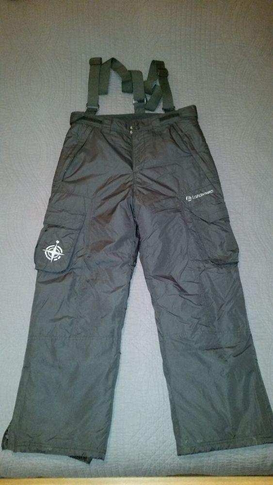 pantalons ski homme occasion annonces achat et vente de pantalons ski homme paruvendu. Black Bedroom Furniture Sets. Home Design Ideas