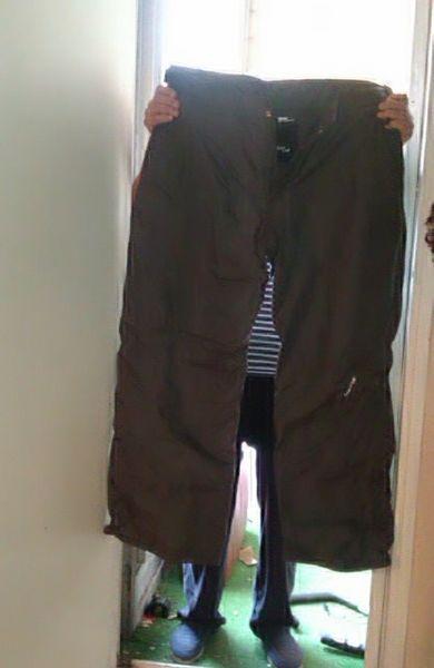 Pantalon de ski homme taille 3XL 15 Paris 11 (75)