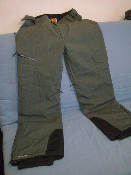 e81723e313007 Achetez pantalon ski homme - quasi neuf, annonce vente à Marseille ...