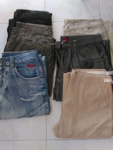 pantalon homme 3 Évry (91)