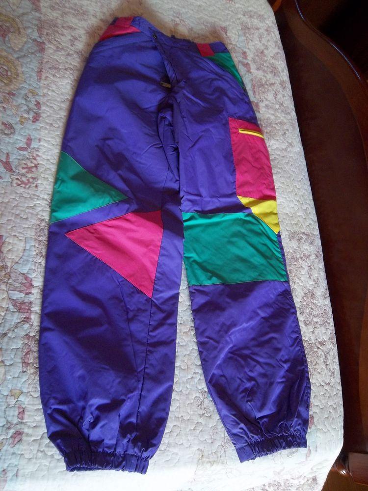 Pantalon de ski homme 10 Vigneux-sur-Seine (91)