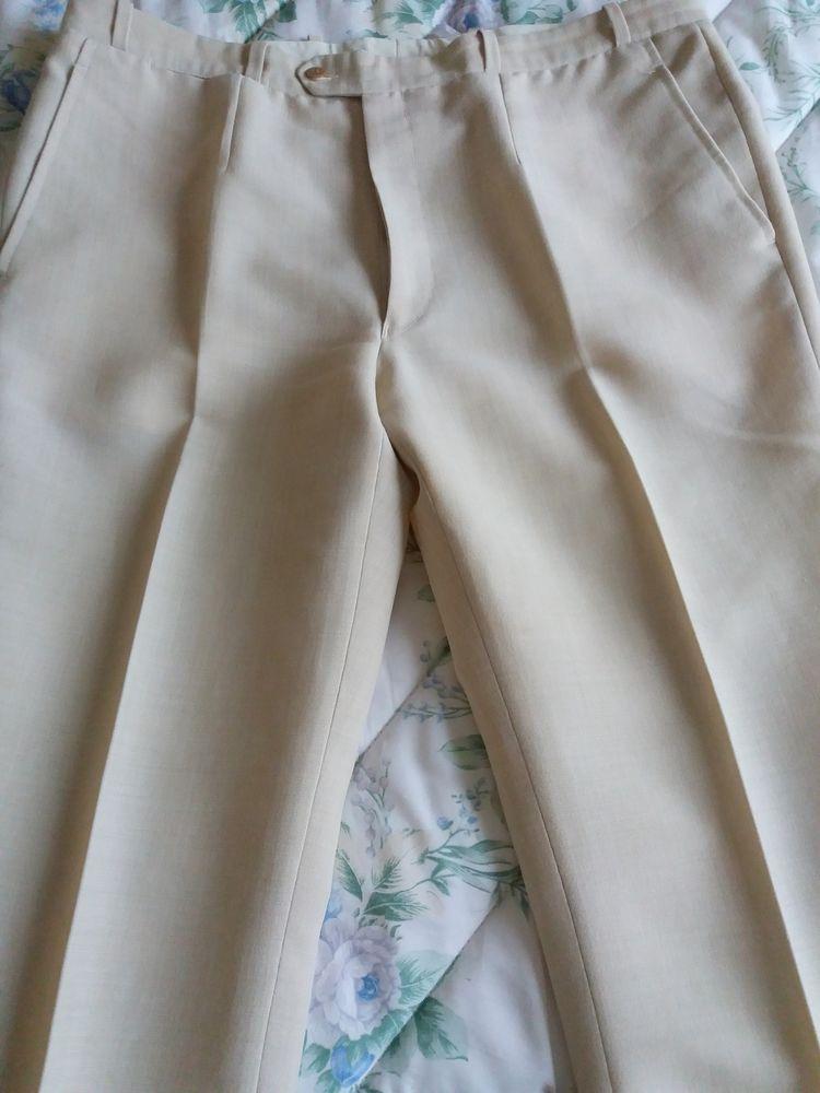 Pantalon homme 15 Le Plessis-Bouchard (95)