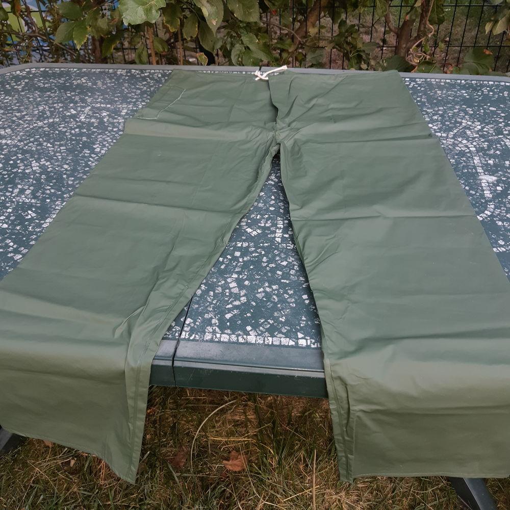 pantalon imperméable 2 Croix (59)